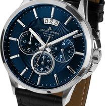 Jacques Lemans Classic Sydney Chronograph 1-1542G