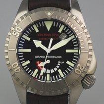 Girard Perregaux Seahawk II Pro
