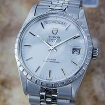 Tudor Rolex  Swiss Made Men's 35mm Automatic 1983 Stainles...