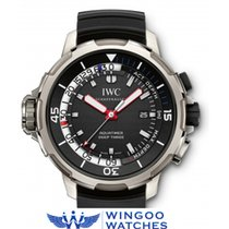 IWC - Aquatimer Deep Three Ref. IW355701