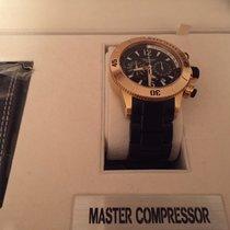 Jaeger-LeCoultre Master Compressor Diving Chronograph