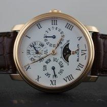 Blancpain Villeret Quantieme Perpetual 8 Days Automatic 42mm -...