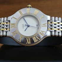 Cartier Must De Cartier  21 Diameter 34mm