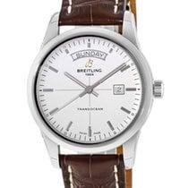 Breitling Transocean Men's Watch A4531012/G751-740P