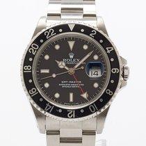 Rolex GMT-Master Ref. 16700 Full Set LC100