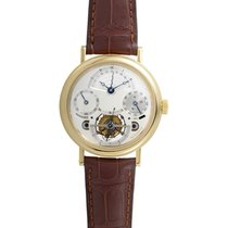 Breguet Tourbillon Complications 3757BA1E9V6