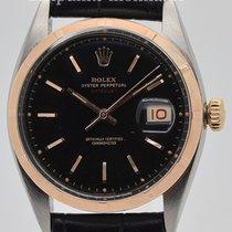 Rolex Datejust Vintage, Ref. 6305, Bj. 1953/54