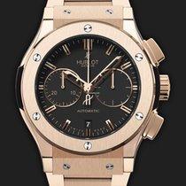 Hublot Classic Fusion Chronograph King Gold Bracelet 45 mm