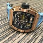 Richard Mille RM 030 18K ROSE GOLD RM30 (RESERVED)