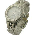 Bertolucci Men's Diver Automatic - Steel on Bracelet with...