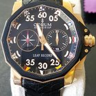 Corum Admirals Cup Leap Second 48mm Limited Edition