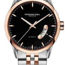 Raymond Weil Freelancer Herrenuhr 2730-SP5-20011