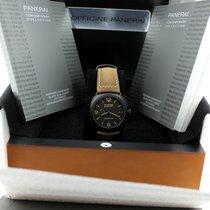 Panerai RADIOMIR COMPOSITE BLACK SEAL 3 DAYS AUTOMATIC - 45mm