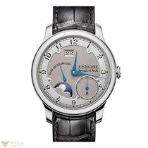 F.P.Journe Octa Divine Platinum Leather Men`s Watch