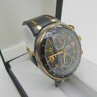 Oris TT3 Chronograph Titanium PVD CASE