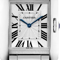 Cartier TANK ANGLAISE W5310044 New Ladies M