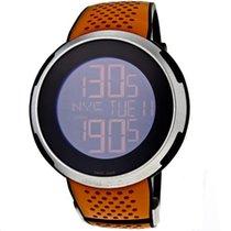 Gucci I-gucci Ya114104 Watch