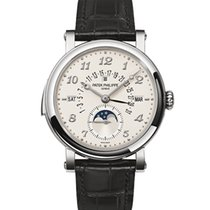 Patek Philippe Grand Complications 5213G-010 Minute Repeater...