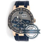 Ulysse Nardin El Toro GMT Perpetual Calendar 326-00-3