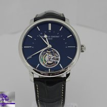 Frederique Constant Watches: FC-980N4S6 Manufacture Tourbill