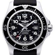 Breitling Superocean II 44 A17392D7.BD68.153S.A20DSA.2 Diver...