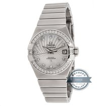 Omega Constellation 123.15.27.20.55.001