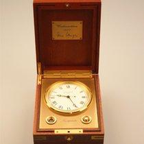 Patek Philippe 百达翡丽桌上时计 Patek Philippe Naviquartz Chronometer