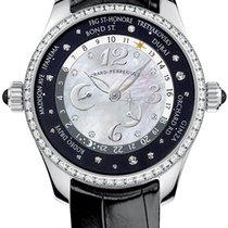 Girard Perregaux WW.TC Lady 24 Hour Shopping 49860d11a762-ck6a