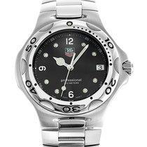 TAG Heuer Watch Kirium WL1112.BA0701