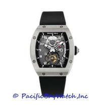 Richard Mille RM 002 White Gold Pre-Owned