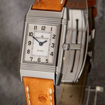Jaeger-LeCoultre Reverso 1000 Hours Control Lady wristwatch As...