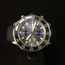 IWC Aquatimer Cousteau Limited Edition