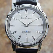 Seiko Sportsmatic Automatic Rare Japanese Watch For Men Circa...
