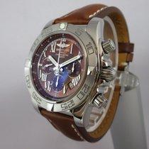 Breitling Chronomat 44 B01 Bronze - Full Set
