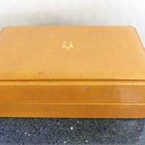Bulova Accutron, alte seltene Box