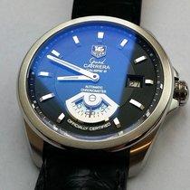TAG Heuer Grand Carrera Caliber 6 Chronometer