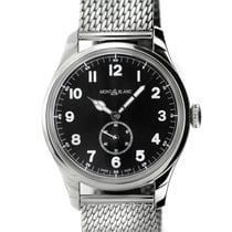 Montblanc Watch 1858 Automatic Small Second