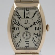 """Omega """"Museum Collection Petrograd Watch 1915"""" Lim...."""