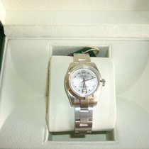 Rolex Oyster Perpetual R. 176210 - Ladies' Watch - 2006