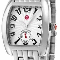 Michele Urban Mini Women's mww02a000156 Stainless Watch