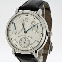 Maurice Lacroix Masterpiece Retrograde Ref. 76840 from 2007...
