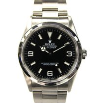 Rolex - Explorer - Men's - 1998