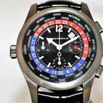 Girard Perregaux World Timer
