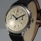 Jaeger-LeCoultre extra großer Vintage Chronograph, 38,5 mm,...