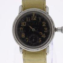 Omega Vintage Pilot's Watch WW2 Radium