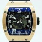 Richard Mille RM0005 Rose Gold