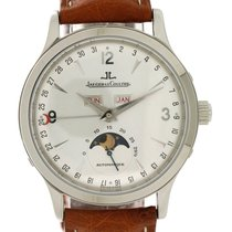 Jaeger-LeCoultre Master Control Moonphase