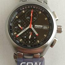 Momo Design Race Master Chronograph