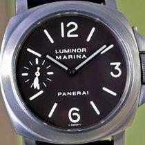 Panerai Luminor Marina PAM61, Titanium, Limited Edition