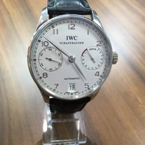 IWC Portuguese Automatic 7-Day Power Reserve, 262-500 pieces
